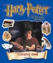 Harry Potter and the Chamber of Secrets: Colouring Activity Book