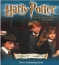 Harry Potter and the Philosopher's Stone: Hogwarts' Favourites