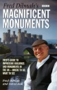 Fred Dibnah's Magnificent Monuments: Fred's Guide to Impressive Buildings and Monuments in the UK - Where to Go, What to See