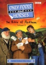 Only Fools and Horses: Bible of Peckham v.2: Bible of Peckham Vol 2 (Only Fools & Horses)