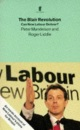 The Blair Revolution: Can New Labour Deliver?