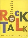 Rock Talk: Great Rock and Roll Quote Book