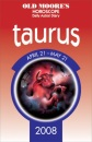 Old Moore's Horoscope and Daily Astral Diaries: Taurus (Old Moore's Horoscope & Astral Diary)