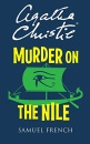Murder on the Nile: Play (Acting Edition)