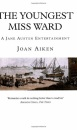 Youngest Miss Ward (A Jane Austen entertainment)