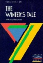 York Notes On William Shakespeare's 'winter's Tale'