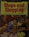 Shops and Shopping (A SENSE OF HISTORY PRIMARY)