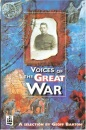 Voices of the Great War (New Longman Literature 14-18)