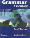 Grammar Essentials: Pupil's Book