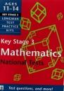 Mathematics: Key Stage 3 (Longman Test Practice Kits)