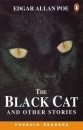 The Black Cat and Other Stories (Penguin Readers Simplified Text)