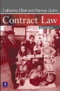 Contract Law, 3rd Ed.