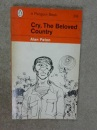 Cry, the Beloved Country: A Story of Comfort in Desolation (Longman ELT Simplified Readers - Bridge Series)