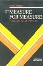 Notes on Shakespeare's Measure for Measure (York Notes)