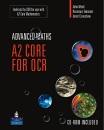 A2 Core Mathematics for OCR (A Level Maths)