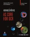 AS Core Maths for OCR (Longman Advanced Maths) [+CD-ROM]
