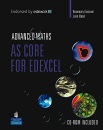 AS Core Mathematics for Edexcel (Edexcel GCE Maths)