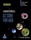 A2 Core Mathematics for AQA (AQA GCE Maths)