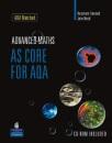 AS Core Mathematics for AQA (AQA GCE Maths)