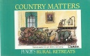 Country Matters: Punch's Rural Retreats