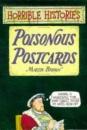 Poisonous Postcards (Horrible Histories)