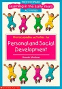Personal and Social Development Photocopiables (Learning in the Early Years Photocopiables)
