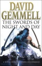 The Swords of Night and Day (Skilgannon the Damned 2)