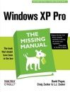 Windows XP Pro: The Missing Manual (Missing Manuals)