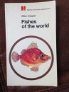 Fishes of the World (Hamlyn all-colour paperbacks, natural history)