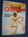 Cricket : The Men and the Game