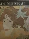 Art Nouveau (Colour Library of Art)