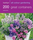 Hamlyn All Colour: 200 Great Containers