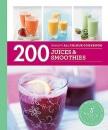 Hamlyn All Colour Cookery: 200 Juices & Smoothies: Hamlyn All Colour Cookbook