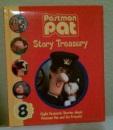 Postman Pat Story Treasury