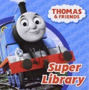 Thomas Super Pocket Library