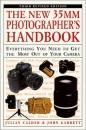 New 35mm Photographers Handbook