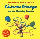 C.G and Birthday Surprise (Curious George)