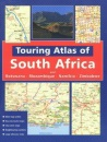 Touring Atlas of Southern Africa & Botswana Mozambique, Namibia & Zimbabwe: And Botswana Mozambique, Namibia and Zimbabwe