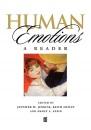Human Emotions: A Reader - Keith Oatley, Jennifer Jenkins, Nancy Stein