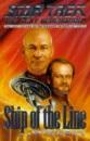 Ship of the Line (Star Trek: The Next Generation)