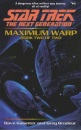 Maximum Warp: Bk. 2 (Star Trek: The Next Generation)