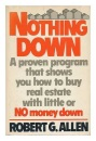 Nothing Down- How to Buy Real Estate with Little or No Money Down