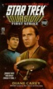 First Strike: Book 1 (Star Trek: Invasion)
