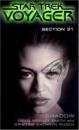 Section 31: Shadow Bk. 4 (Star Trek: Voyager)