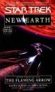 New Earth: Flaming Arrow Bk. 4 (Star Trek: The Original)