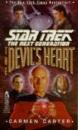 Star Trek - the Next Generation: Devil's Heart (Star Trek - The Next Generation (unnumbered))