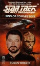 Star Trek - the Next Generation 29: Sins of Commission
