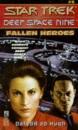 Fallen Heroes (Star Trek: Deep Space Nine # 5)