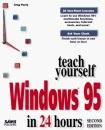 Sams Teach Yourself Windows 95 in 24 Hours