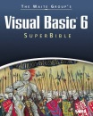 Waite Group's Visual Basic 6 Superbible (The Waite Group)